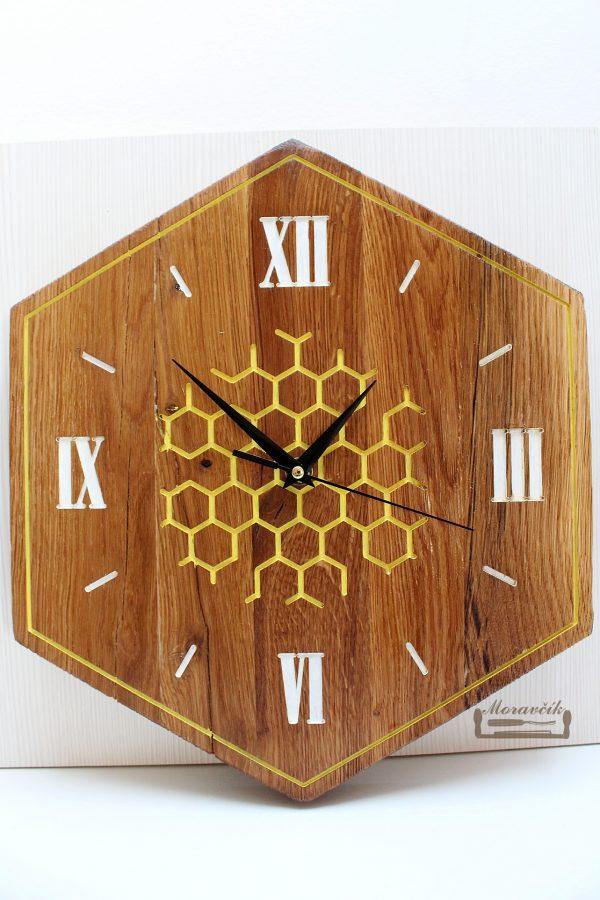 Včelárske hodiny